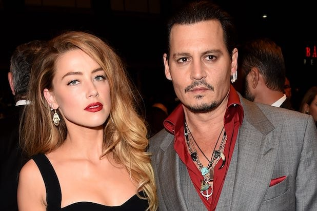 Amber Heard responds to JK Rowling and sets the record straight