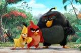 angry birds feat