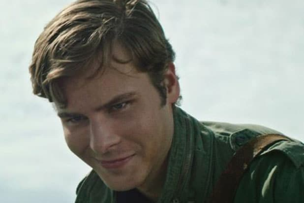 Anthony Ingruber Age of Adaline