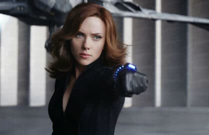 Black Widow Marvel Standalone Movie