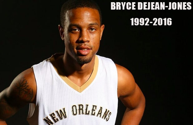 Bryce Dejean Jones