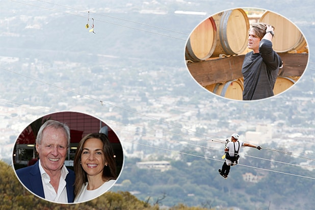 "CBS' ""The Amazing Race"" social media season concluded on Friday night. (CBS)"