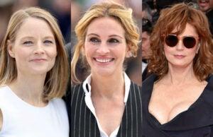 Cannes Film Festival Women in Revolt