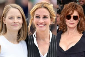 Cannes Film Festival Women in Revolt