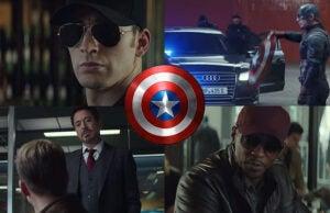 Captain America Civil War Product Placement