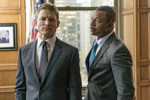 Chicago Justice 2