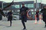 Captain America Civil War Marvel