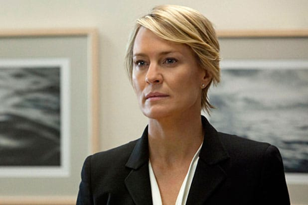 Robin Wright Equal Pay