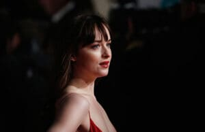 Dakota Johnson Cast in 'Under the Silver Lake'