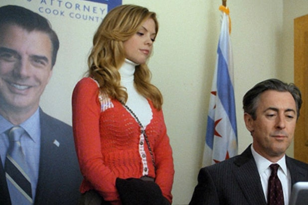 Dreama Walker as Becca