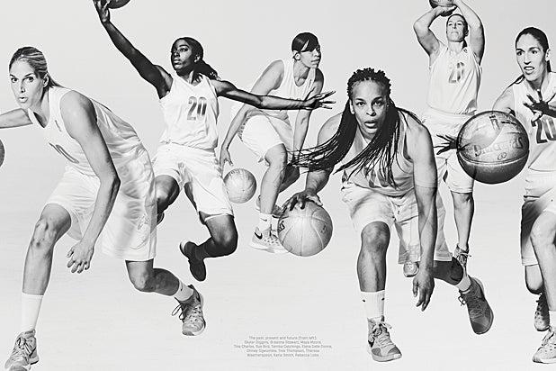 ESPN WNBA Issue InsideGatefold 2