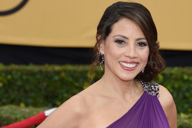 Elizabeth Rodriguez