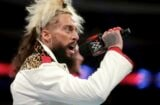 enzo amore suffers concussion