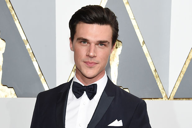 Finn Wittrock on AHS Season 6