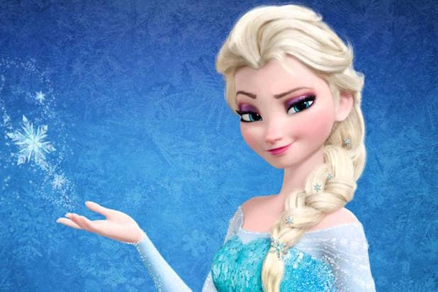 Disney Bans LA Times Reporter From Frozen Stage Premiere