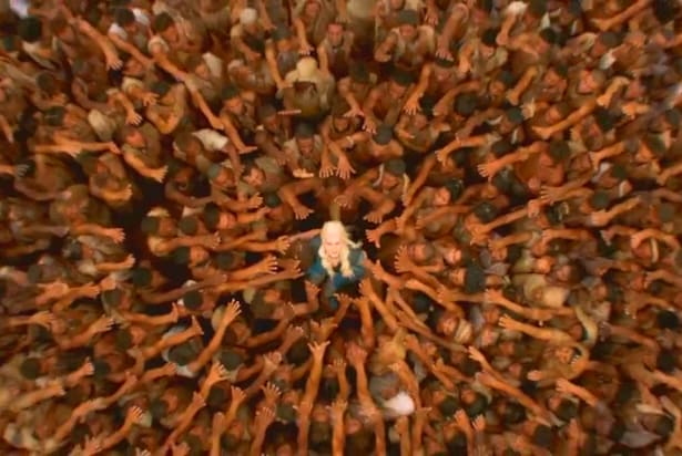 daenerys-Mhysa