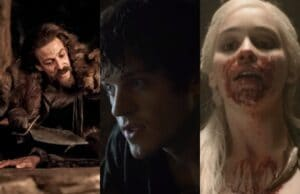 Game of Thrones controversy