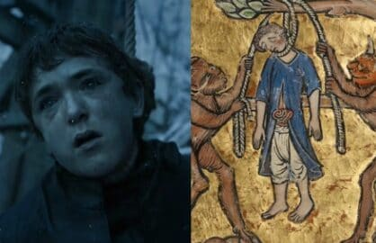 game of thrones medieval