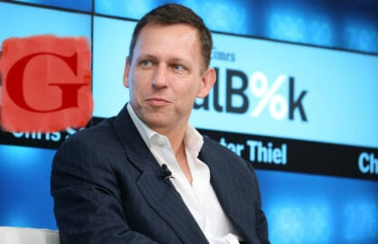 Gawker Peter Thiel