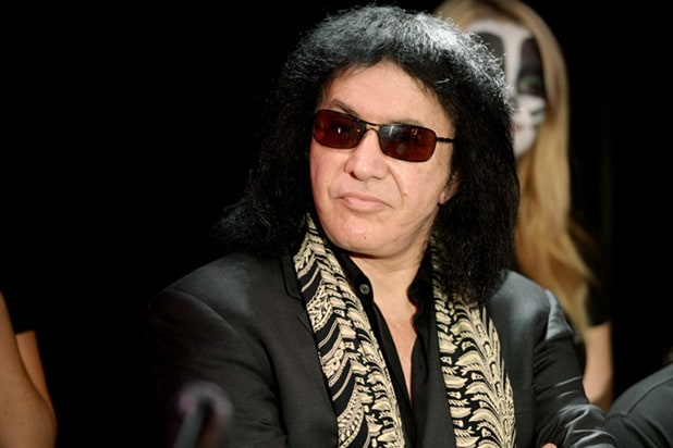 Fox News Reportedly Bans Gene Simmons For Life