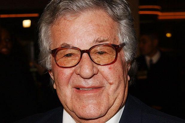 Gene Gutowski Dies at 90