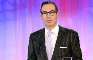 Steven Mnuchin, Donald Trump's New Fundraiser, Bets on Las Vegas For Campaign Donations