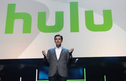 Hulu CEO Mike Hopkins 2015 Hulu Upfront Presentation