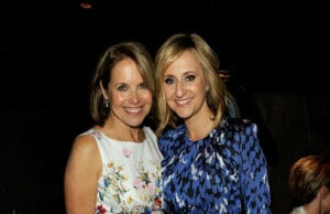Katie Couric Stephanie Soechtig