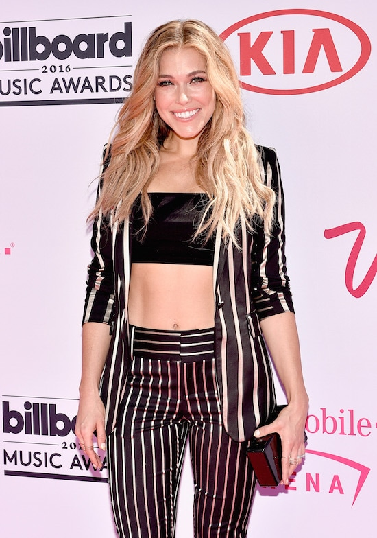 2016 Billboard Music Awards Arrivals