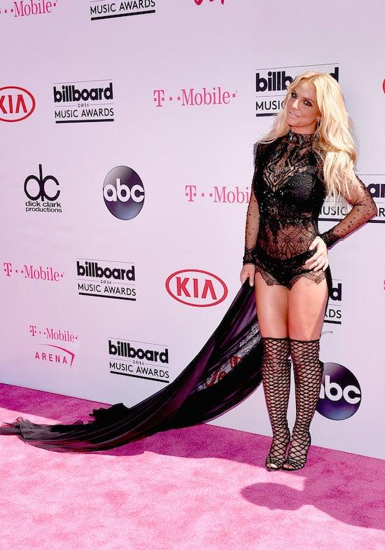 2016 Billboard Music Awards Arrivals