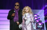 Madonna Prince Tribute Stevie Wonder Billboard Music Awards