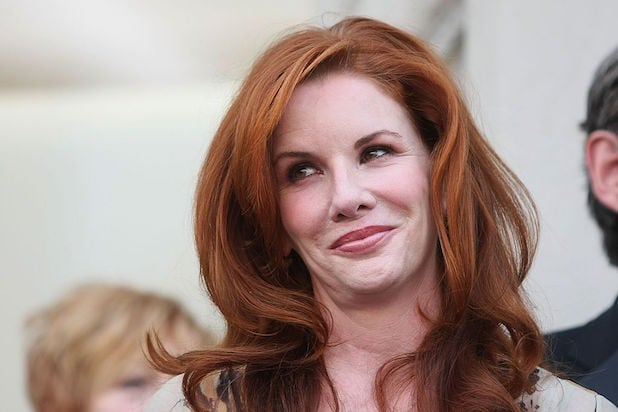 Melissa Gilbert Drops Out Of Race For Congress