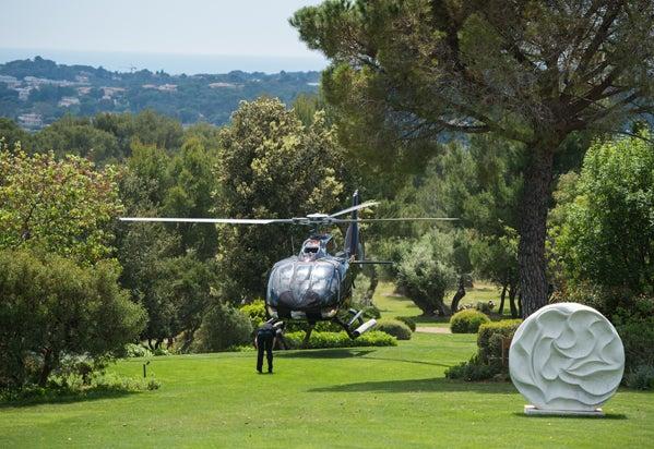 Champagne Armand de Brignac Ace of Spades and Three Six Zero Entertainment Celebrate The Cannes Film Festival