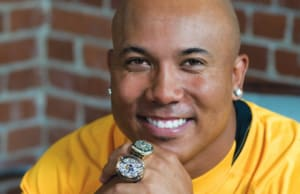 Hines Ward HLN CNN