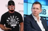Hulk Hogan Peter Thiel