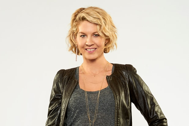 Jenna Elfman Imaginary Mary