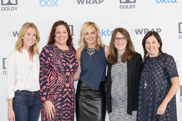 TheWrap's Power Women Breakfast