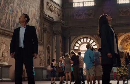 Inferno First Trailer