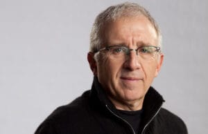 Music mogul Irving Azoff