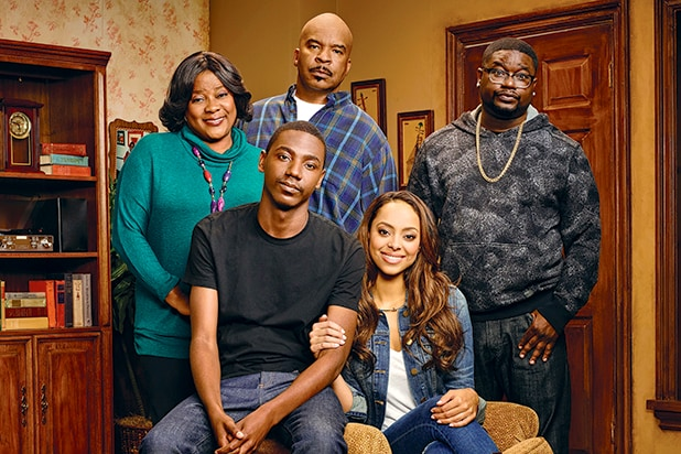 'Carmichael Show' Series Finale Finishes Steady