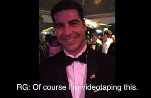 Jesse Watters HuffPo Video