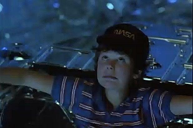 Joey Cramer Flight of the Navigator
