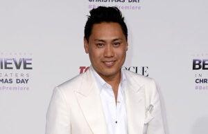 Jon M Chu