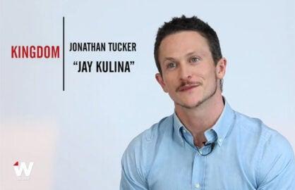 "Jonathan Tucker ""Kingdom"""