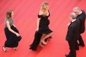 Julia Roberts Cannes