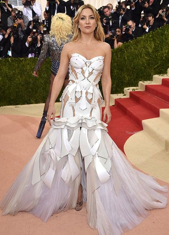 Kate Hudson Met Gala
