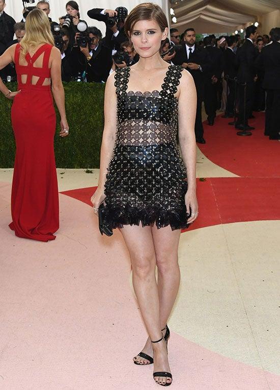 Kate Mara Met Gala