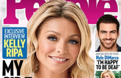 Kelly Ripa People