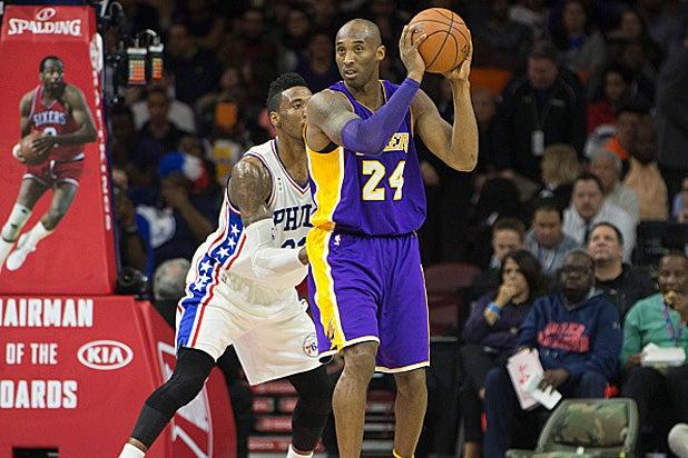 Los Angeles Lakers v Philadelphia 76ers