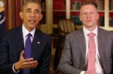 Macklemore, Obama on opioid addiction